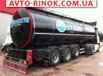 Авторынок | Продажа 2014 Другое  Полуприцеп  бензовоз