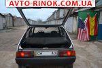 1998 ЗАЗ 1102 Таврия
