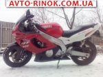 2000 Yamaha YZF Thandercat 600