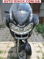 2010 BMW R RT1200