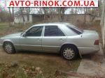 1987 Mercedes 230 lux ingektor