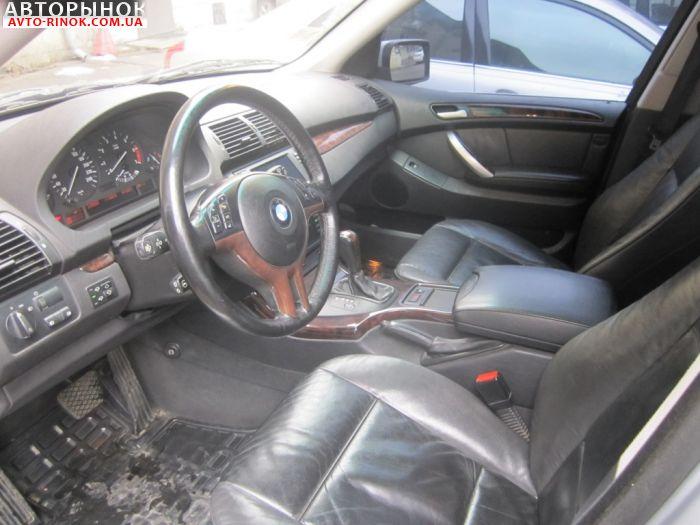 Авторынок   Продажа 2001 BMW X5