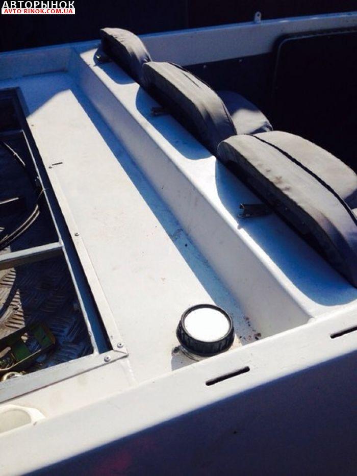 Авторынок | Продажа  Лодка Крым