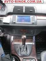 Авторынок | Продажа 2001 BMW X5