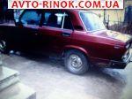 1986 ВАЗ 2107 стандарт