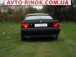 Авторынок | Продажа 1999 BMW 7 Series E38