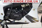 2013 HONDA 125 Challenger GRX-125RS