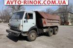 1990 КАМАЗ 55111
