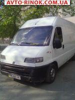 2000 Fiat Ducato грузовий