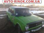 1971 ВАЗ 2101