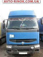 2000 Renault Premium 400