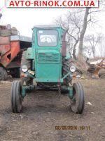 Авторынок   Продажа 1989 Трактор