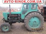 1989 Трактор