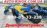 Трактор МТЗ борона НАВЕСНАЯ АГД-2.5