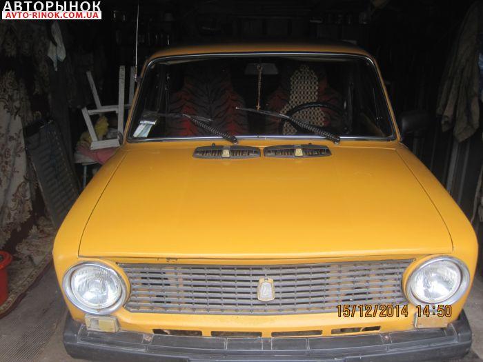 Авторынок | Продажа 1976 ВАЗ 2102