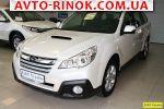 2014 Subaru Outback 2.0TD