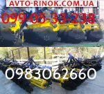 2014 Трактор МТЗ-82 Борона дисковая АГД-2.1н Прицепная новая борона