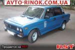 1983 ВАЗ 2106