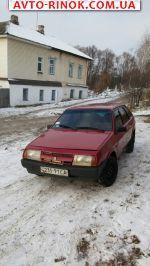 1993 ВАЗ 21093