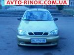 Авторынок | Продажа 2007 Daewoo Lanos Седан