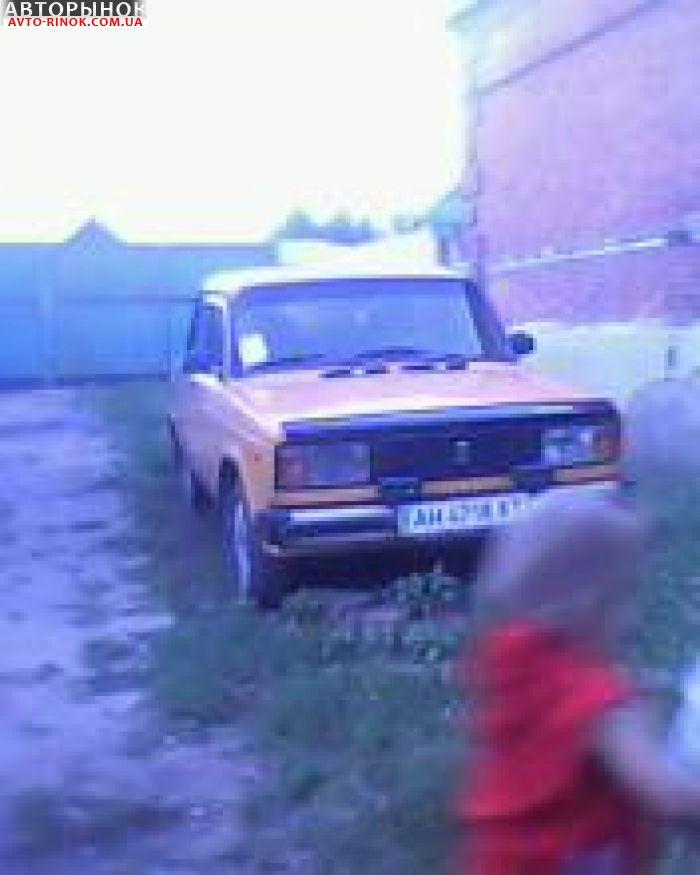 Авторынок | Продажа 1983 ВАЗ 21053