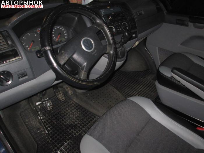 Авторынок | Продажа 2004 Volkswagen Transporter