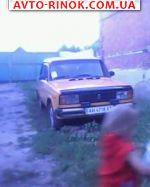 1983 ВАЗ 21053