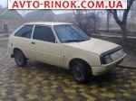 1989 ЗАЗ 1102 Таврия