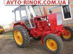 1996 Трактор ЮМЗ-6