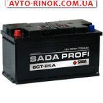 Аккумулятор 6СТ-80 Sada Profi