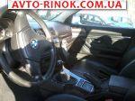 2002 BMW 5 Series 525