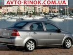 2007 Chevrolet Aveo 3