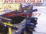 2015 Трактор МТЗ-82 Универсальный дискатор АГД-2.5Н борона прицепная