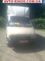 1998 Газ 33021