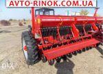 2015 Трактор Т-40  Сеялки ASTRA зерновые типа СЗ,СЗТ,ASTRA NOVA ELVO
