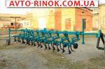 2015 Трактор Т-40 Культиватор КРН 5.6, КРНВ -5,6(секции КРН-запчасти