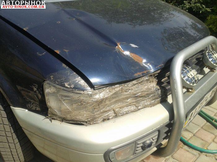 Авторынок | Продажа 1996 Mitsubishi Space Wagon