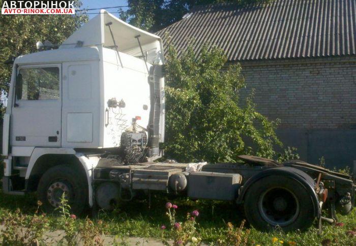Авторынок | Продажа 1993 Volvo F 12