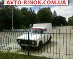 Авторынок | Продажа 1986 Москвич 2715 01