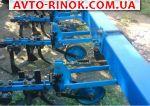 2015 Трактор Т-40 Междурядный прополочный культиватор КРН 4.2