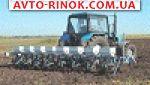 2015 Трактор Т-40 Пропашной культиватор КРН-4.2, КРН 5.6 с туковой КРНВ