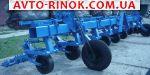 2015 Трактор Т-40 прополочный культиватор крн 5.6