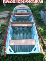 1993 Лодка Казанка
