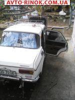 1978 Москвич 2140