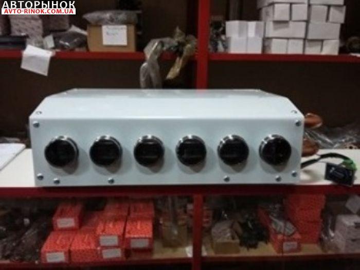 Авторынок | Продажа  Богдан A-092 Отопитель салона HY6000 электрический 24 V на авто