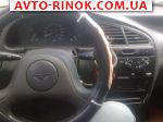 2008 Daewoo Lanos 1.4