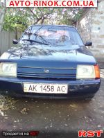 2005 ЗАЗ 1103 Славута