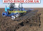 Авторынок | Продажа 2010 Трактор МТЗ-82 БОРОНА СБН 10 б.у продам