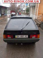 Авторынок | Продажа 1990 ВАЗ 21093