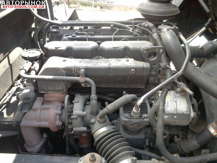 Авторынок   Продажа    Двигатель МАН (MAN) D0826 D0824 L2000 8.163 8.153